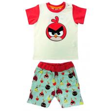 Angry Bird Figürlü Bebek Takım - 427