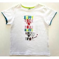 Happy Rock'n Roll T-Shirt - Y102