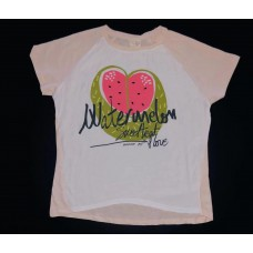 Watermelon Baskılı T-Shirt - 435
